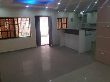 Topnotch Finished 3bedroom Flat, Zone 6, Wuse District., Zone 6, Wuse, Abuja, Flat for Rent
