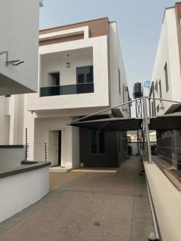 Newly Built Property, Oral Estate, Lekki Expressway, Lekki, Lagos, Semi-detached Duplex for Rent