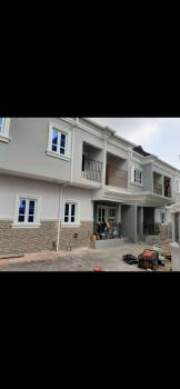 Newly Built and Tastefully Finished 4 Bedroom Duplex, Mende, Maryland, Lagos, House for Sale