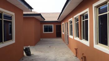 Newly Build Mini Flat, Bayeku Road, Igbogbo, Ikorodu, Lagos, Mini Flat for Rent