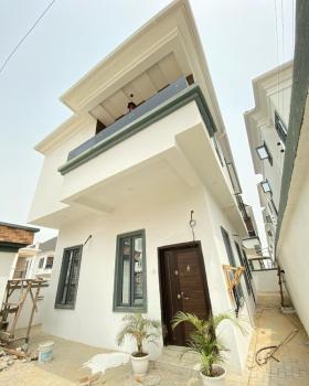 Beautiful Property, Ikota, Lekki, Lagos, Detached Duplex for Sale