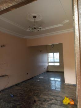 Perfect 3 Bedroom Flat, First Avenue Gwarimpa., Gwarinpa, Abuja, Flat for Rent