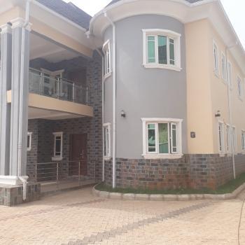 Twin  Duplex, Behind High Court, Asaba, Delta, Semi-detached Duplex for Sale