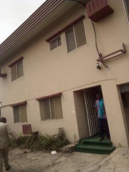 4 Bedroom Duplex + Bq, Adeniyi Jones, Ikeja, Lagos, Semi-detached Bungalow for Rent