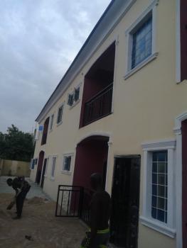 Standard 2 Bedroom Flat, Greenville Estate, Badore, Ajah, Lagos, Flat for Rent