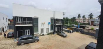 Deluxe 4 Bedroom Semi-detached Duplex with Swimming Pool in an Estate, Ikeja Gra, Ikeja, Lagos, Semi-detached Duplex for Sale