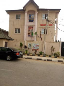 Functional Hotel of 25rooms, Abule Egba ., Oko-oba, Agege, Lagos, Hotel / Guest House for Rent