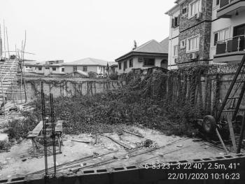339 Square Meters Dry Parcel of Land, Millennium Estate, Gbagada. Lagos., Gbagada, Lagos, Residential Land for Sale