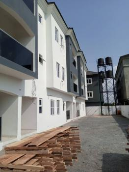 Luxury 2 Bedroom Apartments with Fitted Kitchen, Orchid Road, Via Chevron Toll Plaza, Lekki, Lagos, Flat for Sale