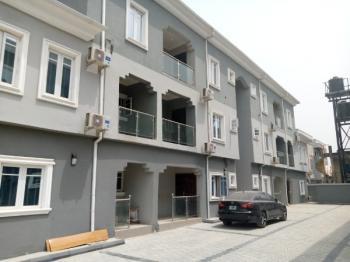Newly Built 2 Bedroom, Ikate Elegushi, Lekki, Lagos, Flat for Rent