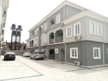 Nicely Built Brand New 3 Bedroom Flat, Ikate Elegushi, Lekki, Lagos, Flat for Rent