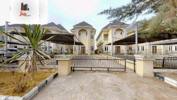 Luxury 4 Bedroom Fully Detached Duplex, Lekky County Homes, Ikota, Ikota, Lekki, Lagos, Detached Duplex for Sale