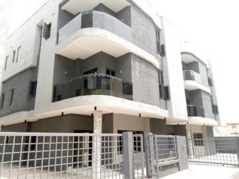 Exquisitely Built 5 Bedroom Detached Duplex, Ikate Elegushi, Lekki, Lagos, Detached Duplex for Rent