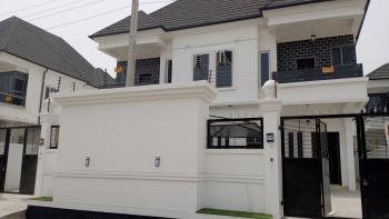 a Tremendous 4 Bedroom House, Osapa, Lekki, Lagos, Semi-detached Duplex for Sale