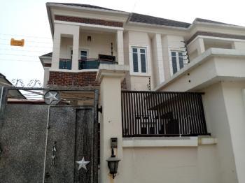 Nicely 4 Bedroom Semi-detached Duplex, Osapa, Lekki, Lagos, Semi-detached Duplex for Rent
