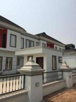a 5 Bedroom Semi-detached Duplex Sitting on 950sqm Land, Royal Garden Estate, Ajah, Lagos, Semi-detached Duplex for Sale
