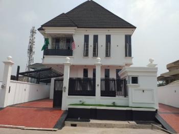 Newly Built 5 Bedroom Fully Detached House, Osapa London, Osapa, Lekki, Lagos, Detached Duplex for Sale