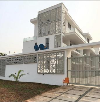 Contemporary 4 Bedroom Terrace with Golf Course View, Off Glover Road, Old Ikoyi, Ikoyi, Lagos, Terraced Duplex for Sale