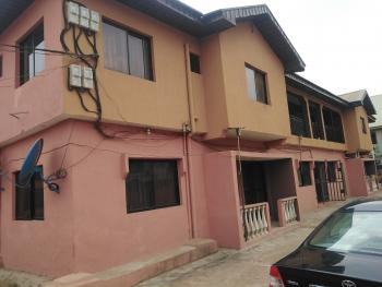 Well Built House Consist of Nine Numbers of Flat, Governors Road Ikotun Lagos, Ikotun, Lagos, Block of Flats for Sale