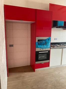 Top Notch Five Bedroom Terrace Duplex, Chevron, Lekki Expressway, Lekki, Lagos, Detached Duplex for Rent
