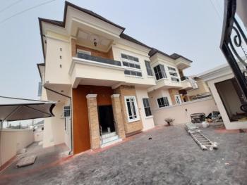 4 Bedroom Duplex, Ikota Lekki, Ikota, Lekki, Lagos, Detached Duplex for Sale
