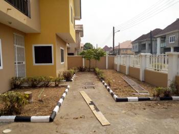 4 Bedroom Detached Duplex with 2 Room Bq, Crown Estate, Sangotedo, Ajah, Lagos, Detached Duplex for Sale