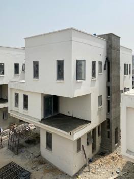 All En-suite New 5 Bedroom Upscale Urban Detached Duplex Spanning 3 Floors, Old Ikoyi, Ikoyi, Lagos, Detached Duplex for Sale