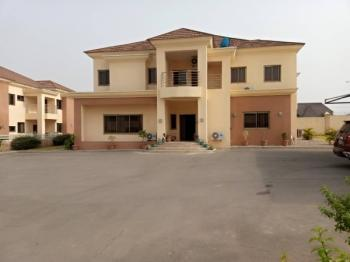 Luxury 5 Bedroom Duplex with Excellent Facilities 2 Sitting Rooms, Along Next Cash $ Carry Road Kado Abuja, Kado, Abuja, Detached Duplex for Sale