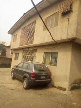 Block of 4 Nos 3 Bedroom Flat, Morgan Estate Ojodu-berger, Ojodu, Lagos, Block of Flats for Sale