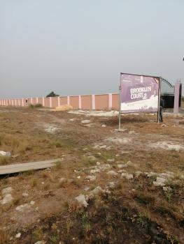 Fenced, Gated and Secured Land. Buy 5 Get 1 Free, Brooklyn Court 2, Along La Campaigne Tropicana, After Dangote Refinery, Folu Ise, Ibeju Lekki, Lagos, Residential Land for Sale