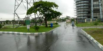 536.952sqm Dry Land, Fara Park Estate, Abijo, Lekki, Lagos, Residential Land for Sale