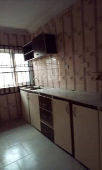 Very Tasteful 3 Bedroom Apartment, Onibueja Along Bolanle Road, Osogbo, Osun, House for Rent