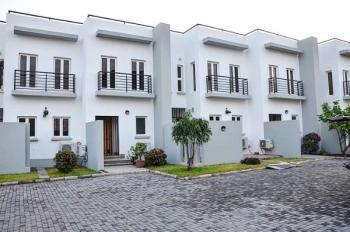 Brand New 3 Bedroom Duplex, Banana Island, Ikoyi, Lagos, Terraced Duplex for Rent