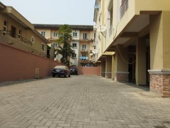6 Units of 4 Bedroom Flats, Otunba Adeleke Street, Lekki Phase 1, Lekki, Lagos, Flat / Apartment for Sale