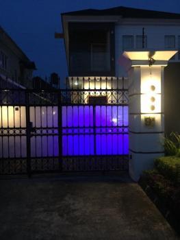 a Beautiful 5 Bedroom, Lekki Phase 1, Lekki, Lagos, Detached Duplex for Sale