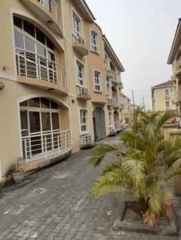 3 Bedroom Apartment, Milverton Estate, Shoprite Rd, Jakande, Osapa, Lekki, Lagos, Flat for Rent