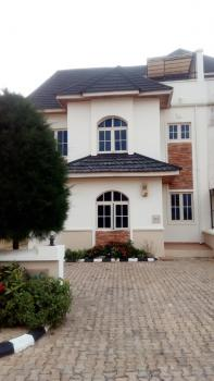 Well Finished 4 Bedroom Terrace House with a Room Bq, Emerald Court, Gudu, Abuja, Terraced Duplex for Sale