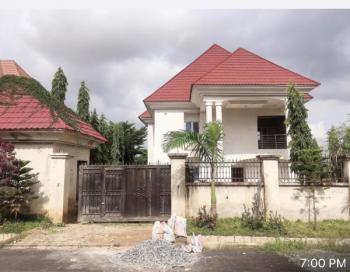 5 Bedroom Duplex, Ipent 7, Karsana, Abuja, Detached Duplex for Sale