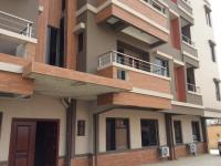 3 Bedroom Serviced Luxury Flat, With Boys Quarters, A Study Room, Laundry Room, Lift (elevator) & Swimming Pool, Victoria Island Extension, Victoria Island (vi), Lagos, 3 Bedroom, 4 Toilets, 4 Baths Flat / Apartment For Sale