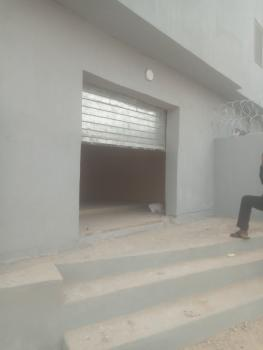 Big Standard Shop Suitable for Any Kind of Business Purpose, Shagari Estate, Ipaja, Lagos, Shop for Rent