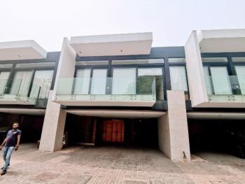 Luxury 4 Bedroom Terraced Duplex, Old Ikoyi, Ikoyi, Lagos, Terraced Duplex for Rent