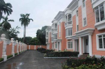 Well Built 4 Bedroom Terraced Duplex, Old Ikoyi, Ikoyi, Lagos, Terraced Duplex for Rent