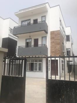 5 Bedroom Duplex, Adeniyi Adedeji Close, Oniru, Victoria Island (vi), Lagos, Detached Duplex for Sale