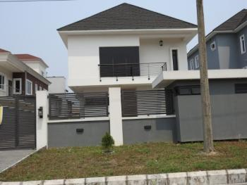 4 Bedroom Detached House, with a Swimming Pool, Off Admiralty Road, Lekki Phase 1, Lekki, Lagos, Terraced Duplex for Sale