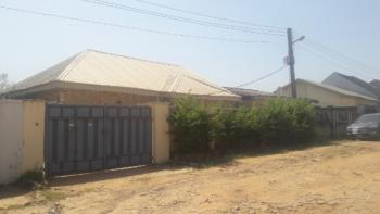 Nicely Finished 3 Bedroom Bungalow, Phase 4 By Navy Quarters Kauru Road, Kubwa, Abuja, Detached Bungalow for Sale