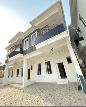 4 Bedroom Duplex, Ikota Gra Behind Megachicken, Ikota, Lekki, Lagos, Terraced Duplex for Rent