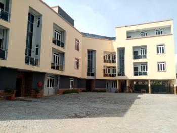 (direct Brief) Luxury 3 Bedroom Apartments with a Room Bq, Adeniyi Jones, Ikeja, Lagos, Flat / Apartment for Sale