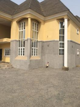 4 Bedroom  Detached Duplex, Nma Housing Estate, Cadastral Zone C10 Wumba District Abuja., Apo, Abuja, Detached Duplex for Sale