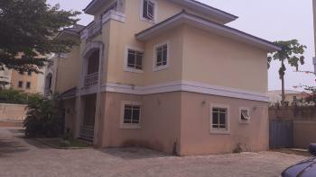 4 Bedroom Semi-detached Duplex with a Maids Room, Swimming Pool, Oniru, Victoria Island (vi), Lagos, Semi-detached Duplex for Rent