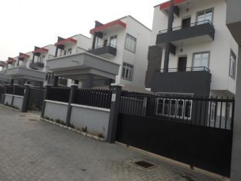 5 Bedroom Detached House, Off Emma Abimbola Close, Lekki Phase 1, Lekki, Lagos, Detached Duplex for Sale